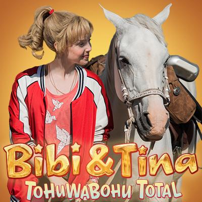 Bibi & Tina Tohuwabohu Total