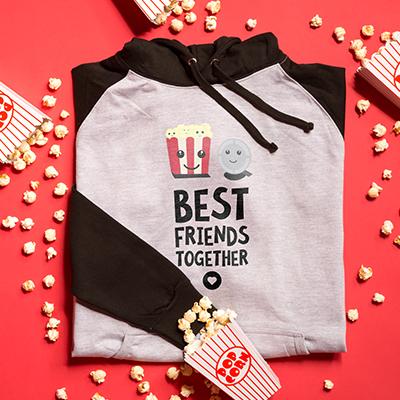 Valentines Day Hoodies & Sweatshirts