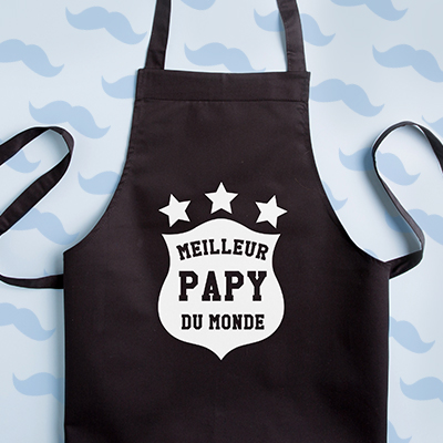Grandfather Aprons