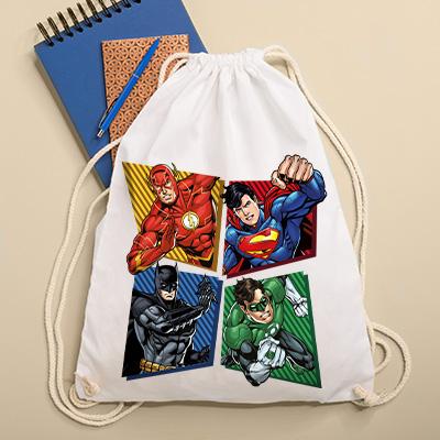 Superhelden Taschen
