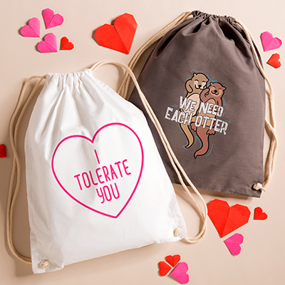Couples Bags & Backpacks