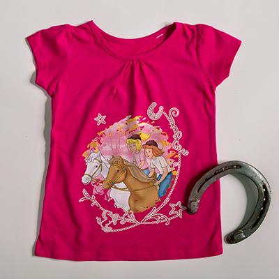 Kinder- und Baby-T-Shirts