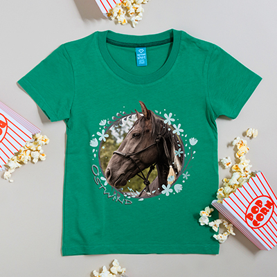 Kinder Film T-Shirts
