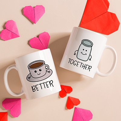 Couples Mugs