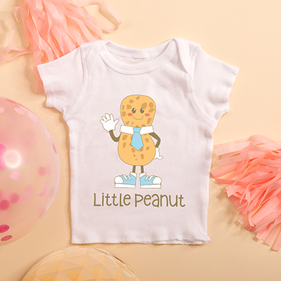 Baby Shower Baby Shirts