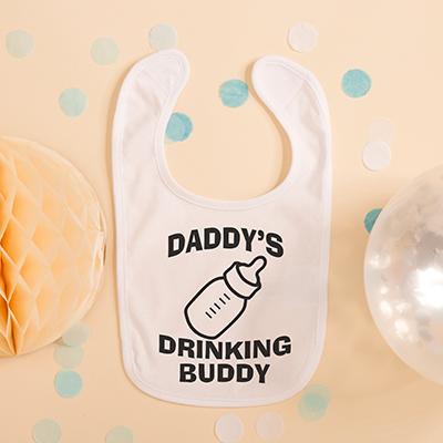 Baby Shower Baby Bibs