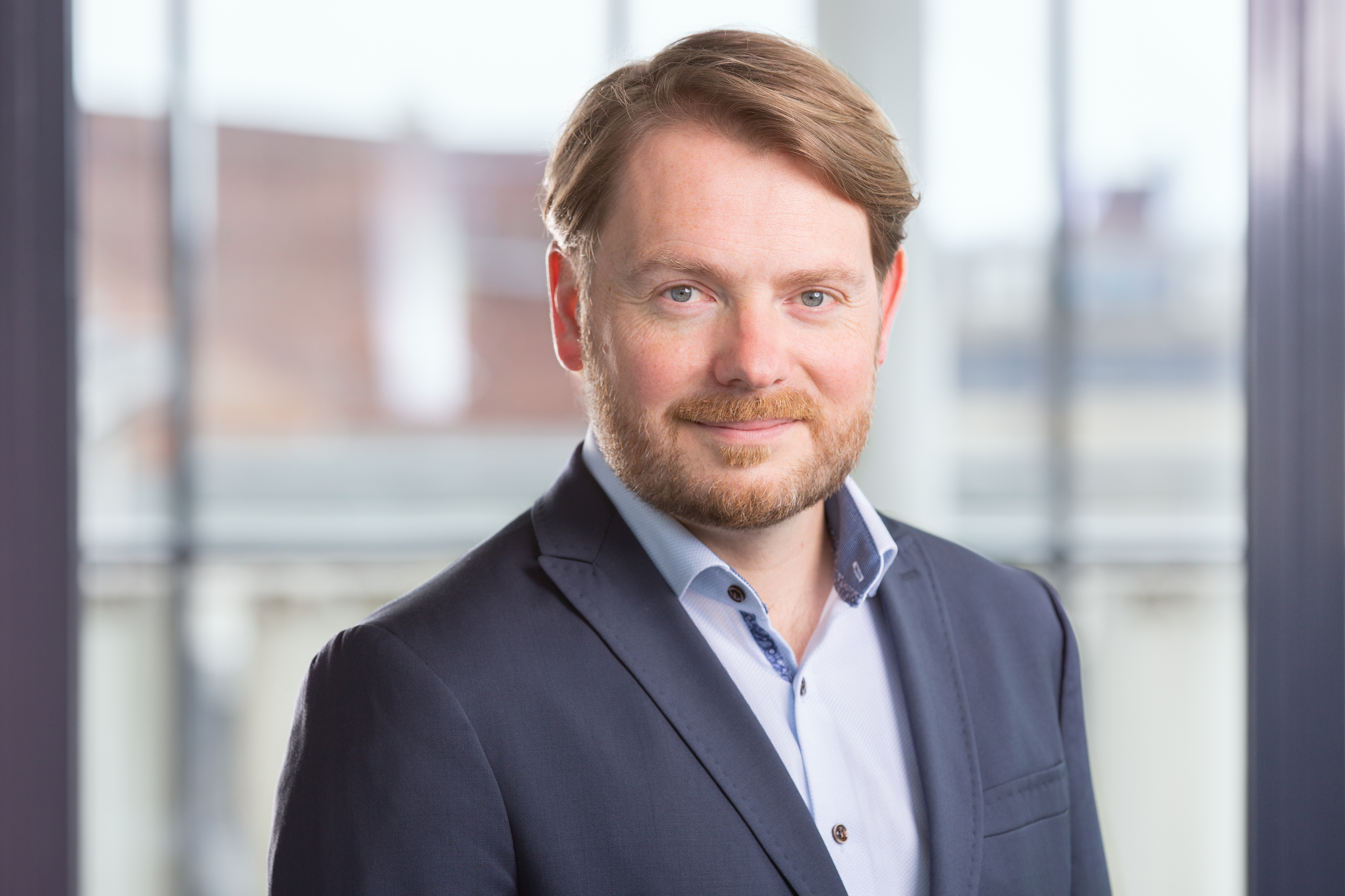 Gunter Nickel Takes the Helm at Spreadshirt Marketplaces